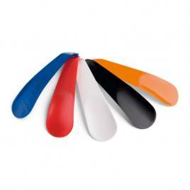 Pachet 5 buc incaltator pentri orice tip de pantofi adidasi sau incaltaminte 16/3,5 cm negru, portocaliu, alb, albastru, rosu