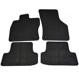 Covorase audi a3 (8v) 2012- pentru modelul cu 3/5  usi ; sportback si sedan , gledring , 4 buc. kft auto