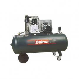Compresor de aer NS39-500 CT7.5 BALMA, debit aer aspirat 827l/min, putere motor 5.5kW, alimentare 400V