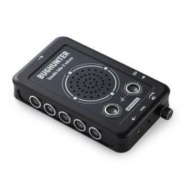 Dispozitiv cu ultrasunete pentru dictafoane Bughunter