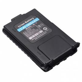 Baterie de schimb Baofeng UV-5R - 7,4V 1800mAh