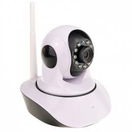 Camera IP PTZ interioara cu inregistrare Secutek SBS-H65R