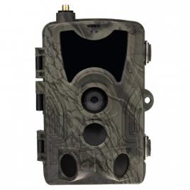 Camera de vinatoare LTE 4G Secutek SST-801LTE-LI - 16MP, IP65