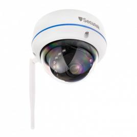 Camera dome IP Secutek SBS-B49WPOE