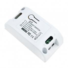 Comutator inteligent Secutek Smart WiFi SRT-SB002