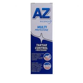 Az dentifricio multiprotezione tartar control 75ml