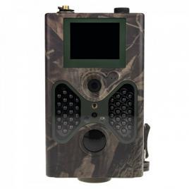 Camera de vinatoare 4G LTE Secutek SST-330LTE - 16MP, IP65