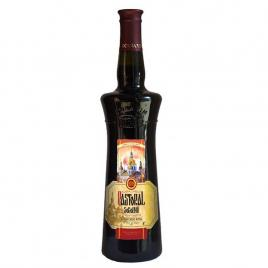 Pastoral sobornaii  doina vin, roșu licoros, 0.75l