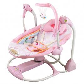 Balansoar pentru copii Bunny Fufu