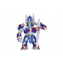 Figurina transformers 4 optimus prime
