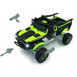 Masinuta metalica fast and furious spy racers cisco's rally baja crawler scara...
