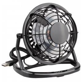 Mini ventilator , culoare negru, usb portabil