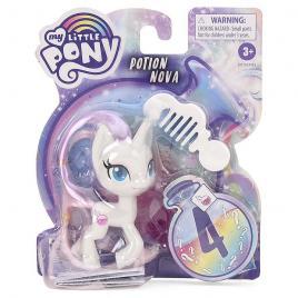 My little pony ponei seria potion nova
