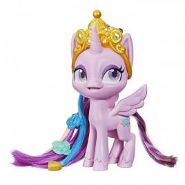 My little pony set best hair day printesa cadance
