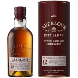 Aberlour 12yo, whisky, 0.7l
