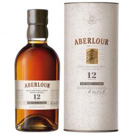 Aberlour 12yo non chill filtered, whisky, 0.7l