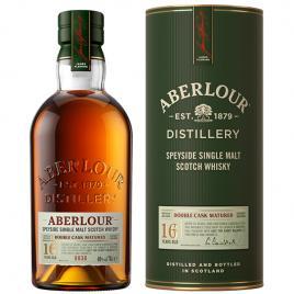 Aberlour 16yo, whisky, 0.7l