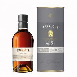Aberlour casg annamh, whisky, 0.7l