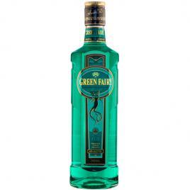 Absinth czech fairy green, absinth 0.7l