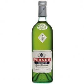Absinth pernod 68, absinth 0.7l