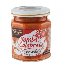 Crema de legume picanta citres bomba calabrese 200g