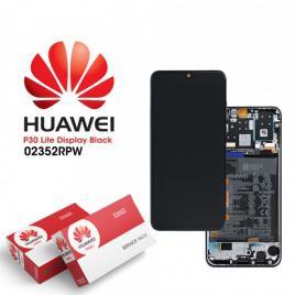 Display huawei p30 lite (19) 48mp negru, original