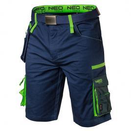 Pantaloni scurti de lucru premium nr.xs/46 neo tools 81-276-xs