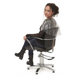 Protectie pentru spalare,vopsire,decoloare in salon,coafor,barber,frizerie 100 buc