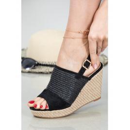 Sandale cu Patforma Dama