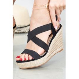 Sandale cu Patforma Dama Colectia Zenda 2021