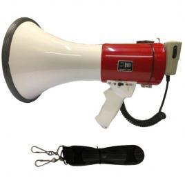 Portavoce pentru comunicare cu acumulator si microfon extern, sd-10sh-b