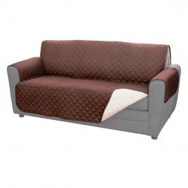 Husa reversibila de protectie pentru canapea