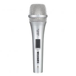 Microfon profesional cu fir weisre dm 1907