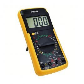 Multimetru digital cu sonda de temperatura, dt9208a
