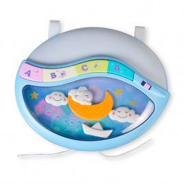 Lampa de Veghe si proiector muzical Luna Kaichi