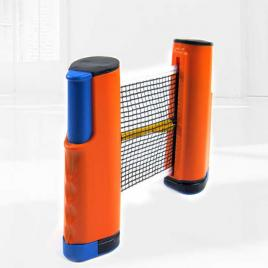 Fileu universal tenis masa portocaliu