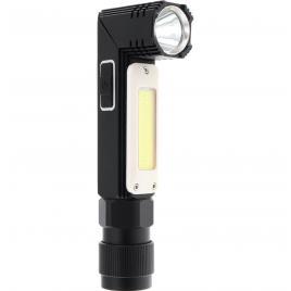 Lanterna led, usb, lampa de lucru 5 in 1
