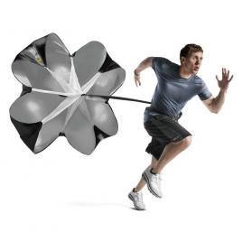 Parasuta de antrenament pentru alergare