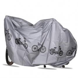 Husa impermeabila pentru protectie si depozitare bicicleta