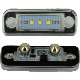 Lampa LED numar 7221 compatibil MERCEDES ManiaCars