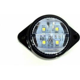 Lampa SMD 4004-3 Lumina alba Voltaj 24V Rezistenta la apa IP66 ManiaCars