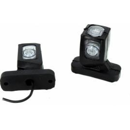 Lampa gabarit LED 12V Cod L1063106 ManiaCars