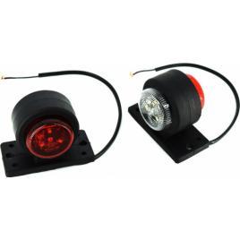 Lampa gabarit LED TRL023 12/24 V ManiaCars