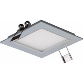Panel LED 9W patrat 145x145mm. COD GLL-PB3P 9W 810LM ManiaCars