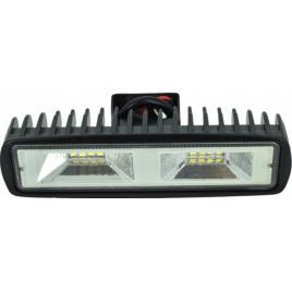 Proiector LED CH070-48W 4080LM EPISTAR 12/24V SPOT BEAM ManiaCars