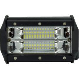 Proiector LED G372BP 72W SPOT 30 and deg 10-30V ManiaCars