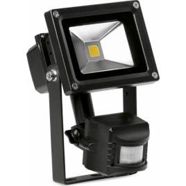 Proiector LED cu senzor miscare 20W. COD PSENZ20W ManiaCars