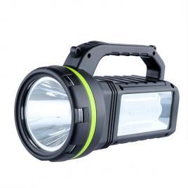Kit lanterna solara cu 3 becuri incluse, functie de powerbank, cl-18