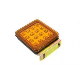 Lampa SMD Lumina: portocalie 12v-24V Rezistenta la apa