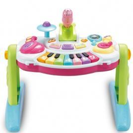 Masuta cu instrumente musicale pentru copii
